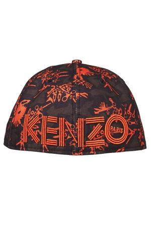 8b7b1da9e65 겐조 뉴에라  NEWERA  X KENZO LITTLE MONSTER NEW ERA CAP